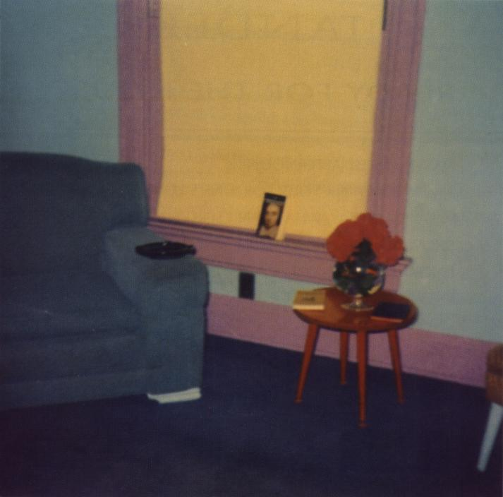 Jandek The Myth Of Blue Icicles